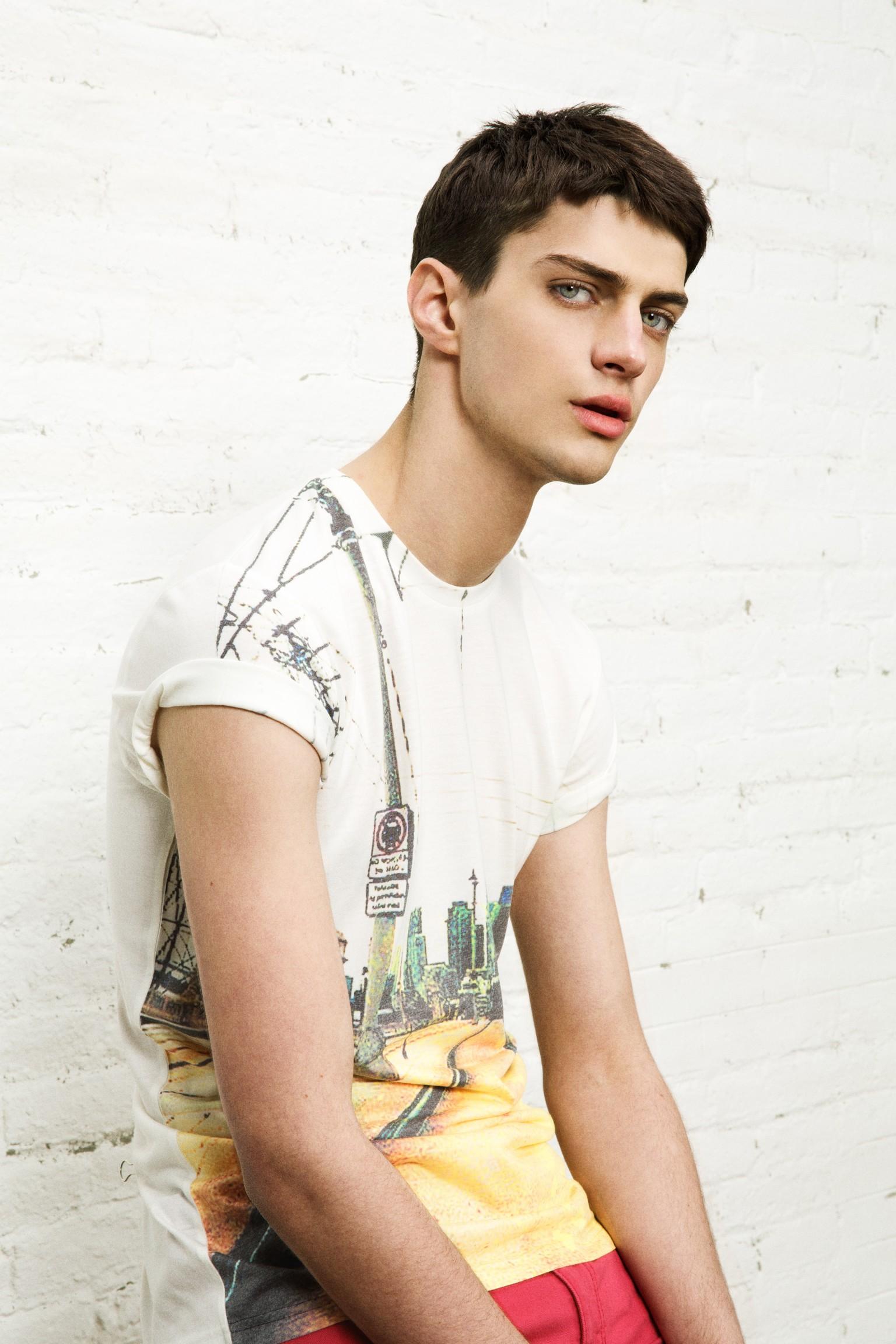 daniel-gonzalez-elizondo-estilista-stylist-summer-2013-clockhouse-20 School Bell Images