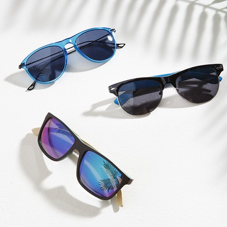 Sunglasses SS2016 for El Corte Ingles