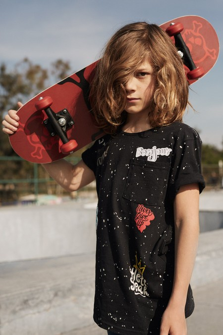 Kids for C&A Spring 2017 Campaign