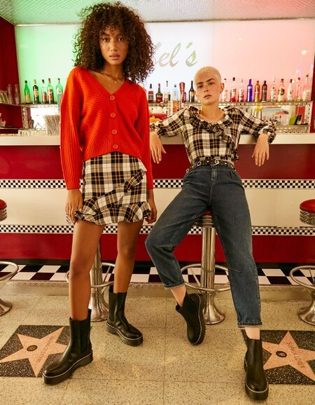 Ella Poop & Mirian Quadros for Tally Weijl Fall 2020