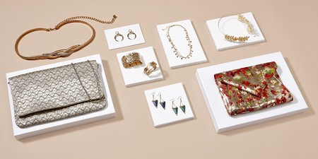 Golden Accessories SS2016 for El Corte Ingles